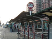 Hung Shui Kiu Railway Station N2