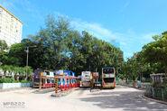 Kai Yip Bus Terminus 201708