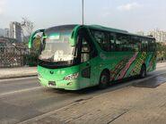 PL8924 Sha Tau Kok Express(Sha Tau Kok to Sheung Shui) 28-03-2019
