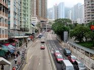 Po Kong Village Road near Fuyau 20180416
