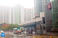 Po Lam Station Mau Yip Road Terminus 20160606