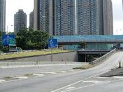 Pok Oi Interchange