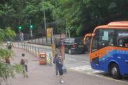 Tai Hom Road Diamond Hill Railway Station