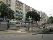 Choi Hung Access Road BT Entrance