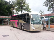 DBAY112 Golf bus