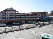 Huanggang Port 2011 arrival 5