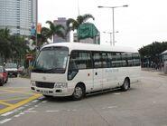 KD779 IslandPacificHotel Shuttle Mar14