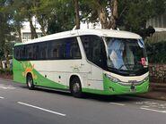 Sun Bus VK9808 CUHK 2 27-08-2019