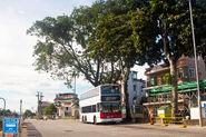 Tai Tong Bus Terminus 20160621