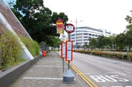 Tak Long Estate South Bound Stop 20200119