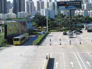 Huanggang Port 2011 arrival 6