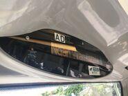 NLB bus display