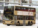 九巴265M線