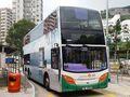 NWFB 5666 Chai Wan
