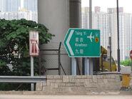 Signs expressway