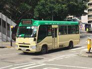 VT8876 Hong Kong Island 23 23-07-2019