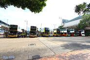 Wan Chai Ferry Pier 201505 -3