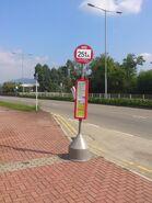 Kam Sheung Road Railway Station (Tung Wui Road)N