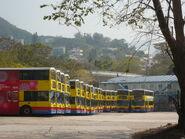 Ocean Depot -Buses