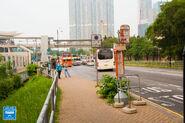 Tung Chung Cable Car Terminal 20160926 3