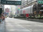 Austin Road Tak Shing Street