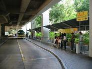 Chai Wan Station 4