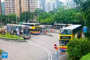 Hong Sing Garden Public Transport Interchange 20160606
