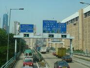 Wong Nai Chung Gap Flyover ABT Exit 20101023