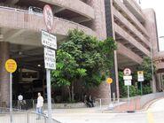 Wong Tai Sin BT Entrance