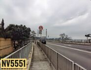 Lung Kwu Tan Road 201803