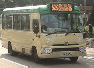 ToyotacoasterVM3936,NT52K