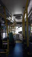 DBTSL E200(DBAY36) Cabin