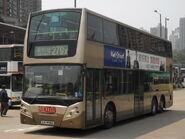 KMB S LN9940 Rt.279X