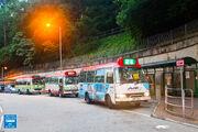Lei Muk Shue Minibus Terminus 20160610 2