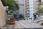 Pok Fu Lam Rd near Fairview Court 201412