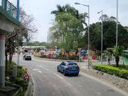 Sha Tau Kok Road near Lungma 20180329