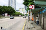 CPR Tai Wo Hau Railway Station W2 20160703