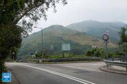 Fan Kam Road near Tsiu Keng Road 20190114