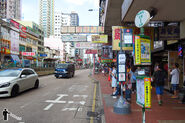 Hong Lok Road Yuen Long 2 20160627