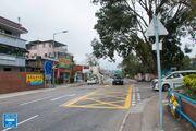 Kam Tin Road near Kam Sheung Road W 20190114