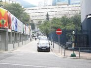 Kwai Fong Street Jan13 2