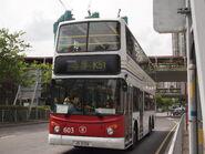 MTR 603 JS5156 K51