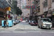 Ngan Mok Street 20111113