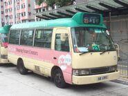 BB1392 Hong Kong Island 23 29-11-2016