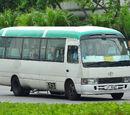 居民巴士NR828線