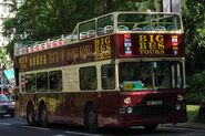 Big Bus-Stanley Route-6