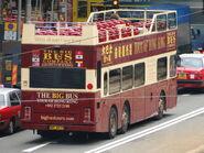 Big Bus Central