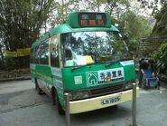 HKGMB 18M LN1805 Ching Ming 2012
