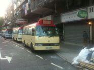 EU3404 Yuen Long to Tai Po