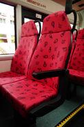KMB AAS1 SE5971 Seats